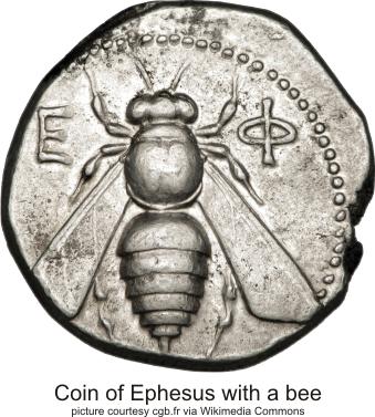 Już w Starożytnej Grecji znano lecznicze i antyseptyczne właściwości propolisu.